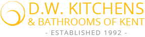 DW Kitchens and Bathrooms of Kent
